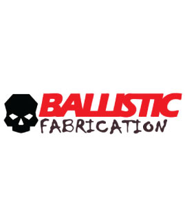 Ballistic Fabrications