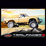 Trail Finder 2 Mojave