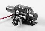 Bulldog 9300XT Wireless Winch (Gun Metal)