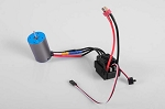 Outcry High Performance 45A Brushless ESC/Motor System (Ver 2)