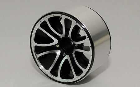 "Twister 4.0 40 Series 3.8"" Internal Beadlock Wheels"