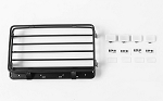 Malice Mini Roof Rack w/Lights for Land Cruiser LC70 Body