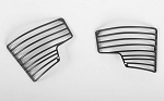 Arocs Lamp Guards for Tamiya 1/14 Benz