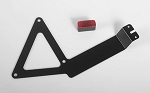 High Rear Brake Light for Traxxas TRX-4