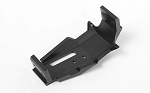 Low Profile Delrin Skid Plate for Std. TC (D90/D110/Cruiser)