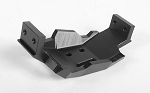 Low Profile Delrin Skid Plate for Std. TC (TF2)