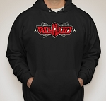 RC4WD Scale Logo Hoodie (L)