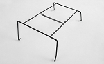 Metal Rolling Rack for Axial SCX10 JK 90027