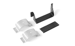 Rear Bumper Pad and Step for RC4WD G2 Cruiser/FJ40
