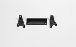 Toyota LC70 Body Mount Set for TF2 LWB Chassis