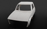 RC4WD Mojave II Front Cab (Primer Gray)