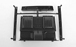 RC4WD Chevrolet Blazer Interior Panels Parts Tree