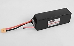 Earth Digger/Earth Mover Lipo 3S Battery (6500mAh, 11.1v, 25c)