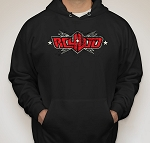 RC4WD Scale Logo Hoodie (2XL)