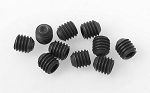 M3 X 3mm Set screw (10)