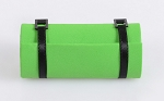 1/10 Sleeping Mat w/Straps (Green)