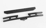 RC4WD Rampage Rear Double Tube Bumper for Trail Finder 2 SWB