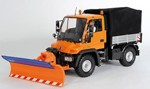 Winter-Kit MB Unimog U300