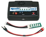 Associated Reedy 526-S AC/DC 2S-6S LiPo/LiFe Charger