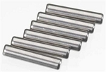 Axial Pin 2.0x10 Set of 6
