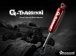 Gmade G-Transition Shock Red 90mm for 1/8 Crawler & Truck (4)