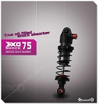 XD Aeration Shock Absorber 75mm (2)