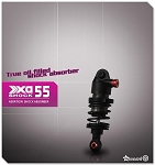 XD Aeration Shock Absorber 55mm (2)