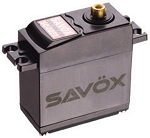 Savox SC0251MG Larger Standard Digital Servo .18/222
