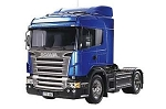 Tamiya Scania R470 Highline Semi 1/14 Kit
