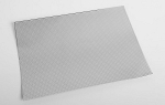 Scale Diamond Plate Aluminum Sheets (Style B)