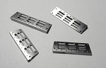 Metal Cab Step for Tamiya 1/14 Volvo