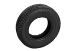 "Country Road 1.7"" 1/14 Semi Truck Tires"
