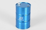 1/10 Blue Hydraulic Oil Tank (100ml)