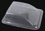 Clear Lexan Windshield for Tamiya Tundra Body