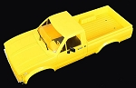 Complete Mojave Body Set for Trail Finder 2 (Yellow)