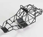 King Of Hammer Scale Crawler Chassis Frame