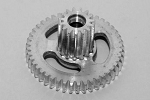 Aluminum 44T Counter Gear for Clod Buster