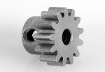 13 Tooth 32 Pitch Steel Pinion Gear