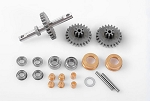Heavy Duty Gears & Parts for R2 Transmission