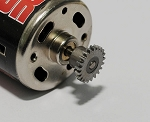 Pinion Gear for 2:1 Gear Reduction Unit