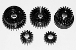 Replacement Gears for R3 2 Speed Transmission