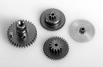 Replacement Gear Set for Twister HP Servo