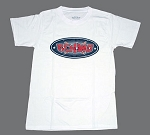 RC4WD White Logo Shirt (S)