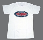 RC4WD White Logo Shirt (XL)
