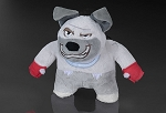"RC4WD BigDog 7.3"" Collectible Plush Toy"