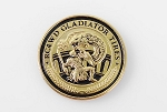 RC4WD Gladiator Collector Coin