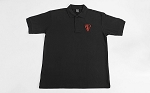 RC4WD Polo Shirt w/ Updated Logo (L)