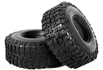 "Dick Cepek 2.2"" Single Mud Country Scale Tire"
