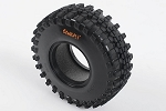 RC4WD Genius Sem Limites 2 1.9 Single Scale Tire
