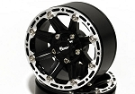 "Dick Cepek Torque 1.55"" Single Internal Beadlock Wheels"